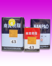 VNP – 43 ( PU adhesive )